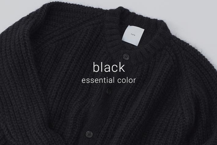 Lui's black_essential color