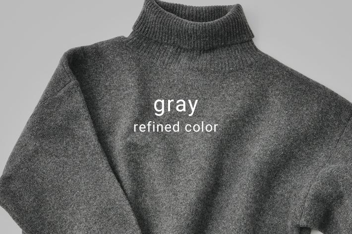Lui's gray_refined color