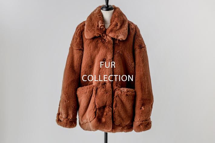 Lui's FUR COLLECTION