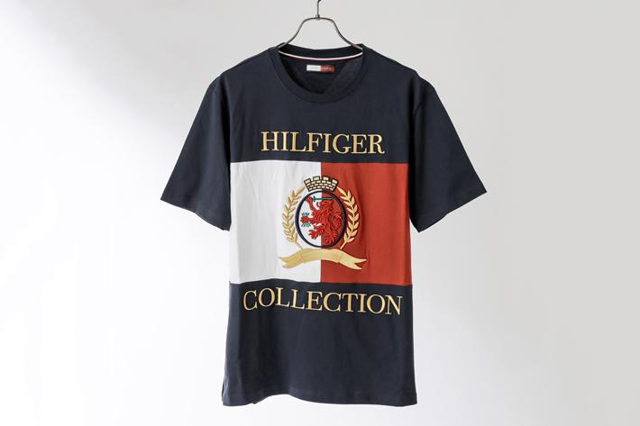 Lui's HILFIGER COLLECTION