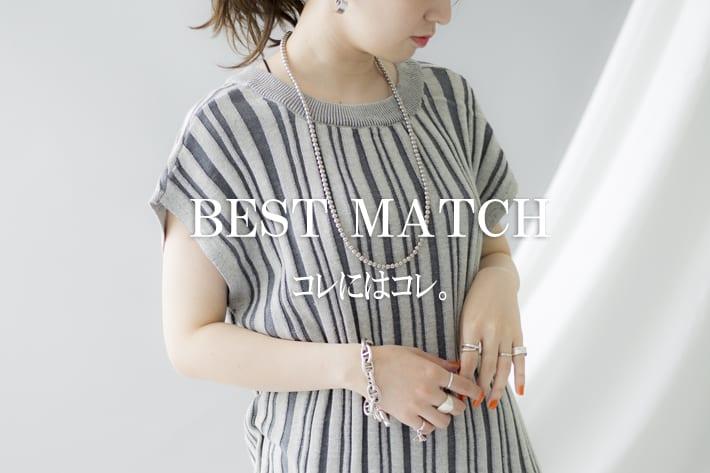 mona Belinda 【Web limited】コレにはコレ。オススメコーディネート!