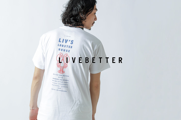 Lui's LIVEBETTER
