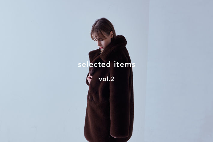 Lui's selected items vol.2