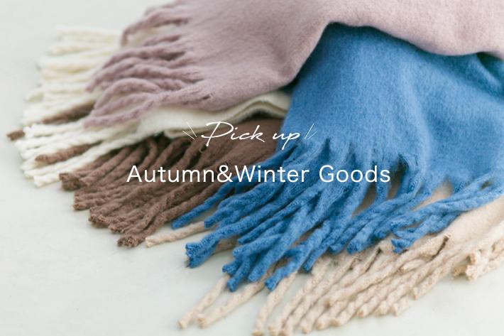 prose verse 【pick up】Autumn&Winter Goods!!!