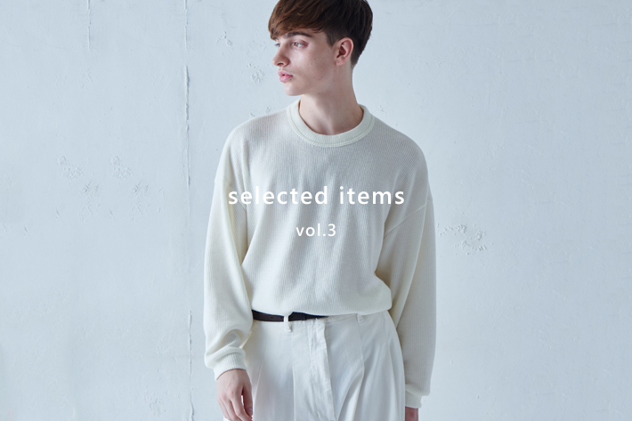 Lui's selected items vol.3