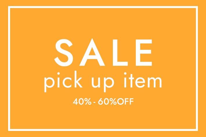 Kastane SALE pick up item  40%-60%OFF