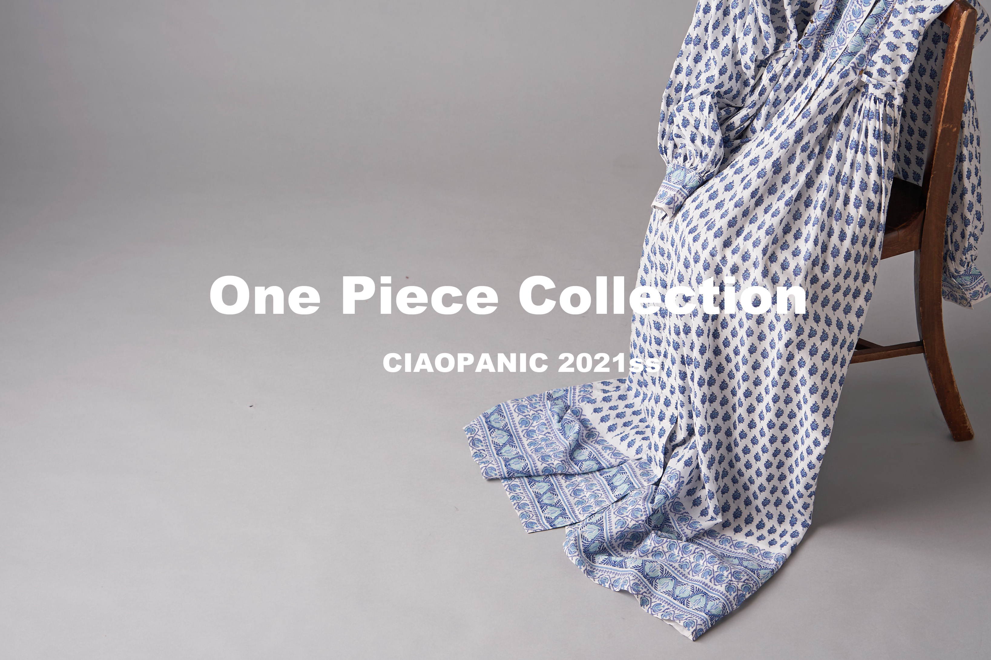 CIAOPANIC One Piece Collection