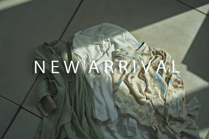 mona Belinda -NEW ARRIVAL-新作アイテム入荷致しました‼