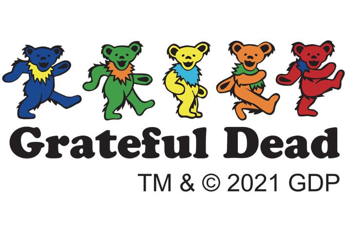 CPCM Grateful Dead / グレイトフルデッド