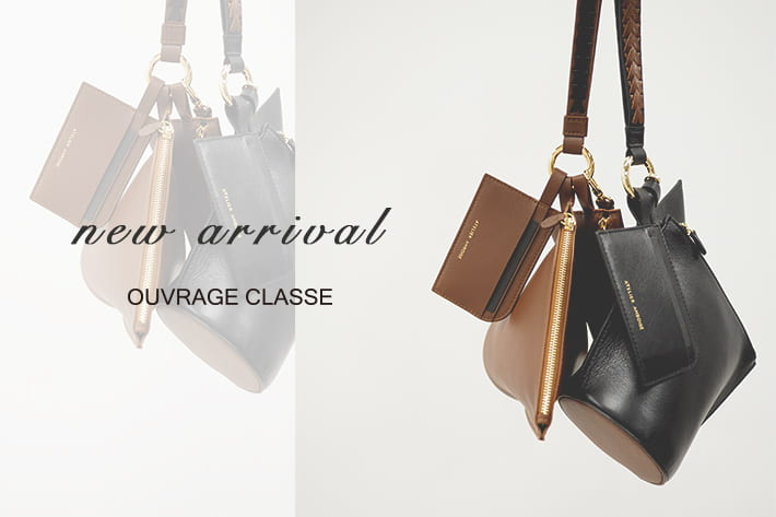 OUVRAGE CLASSE NEW ARRIVAL!!!