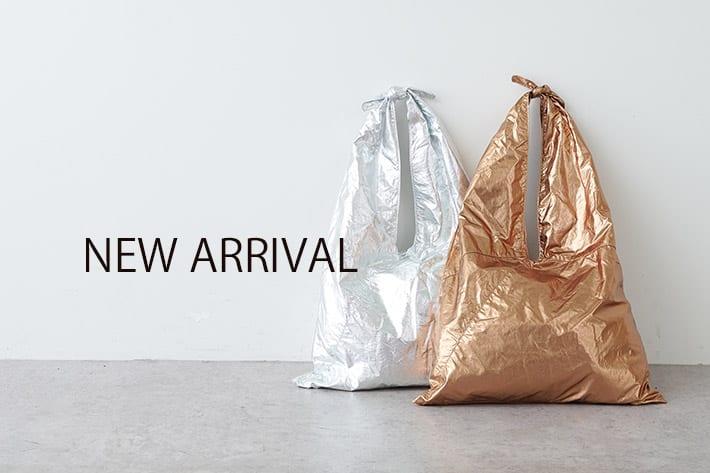 BONbazaar 新作BIG BAG!