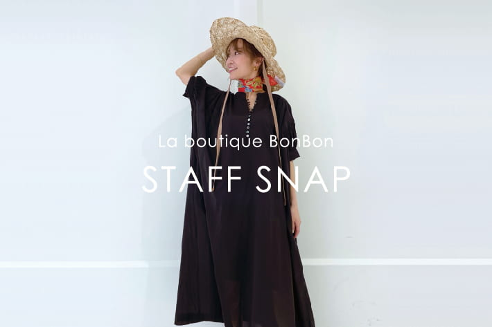 La boutique BonBon STAFF SNAP #1