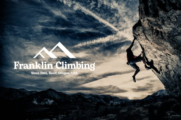 CIAOPANIC TYPY 【Franklin Climbing】