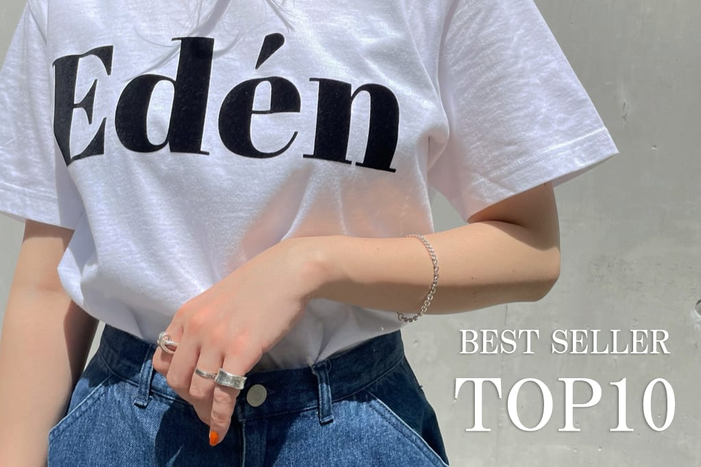 "mona Belinda ""TIMESALE""人気アイテムTOP10!"