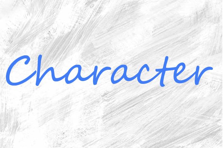 OLIVE des OLIVE OUTLET Character