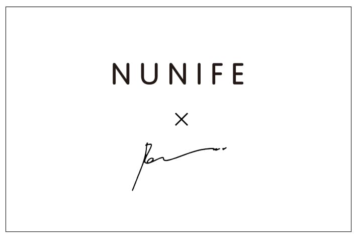NICE CLAUP OUTLET 【NUNIFE×Ranアイテム発売中】
