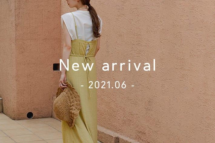 Kastane New arrival -2021.06-