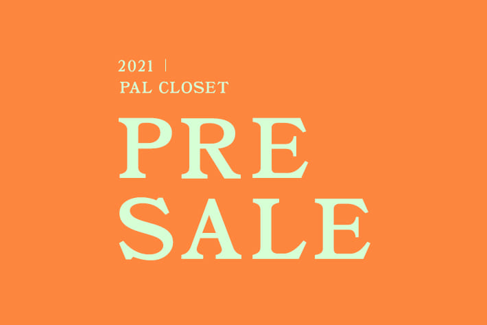 NICE CLAUP OUTLET PRE SALE 開催中!
