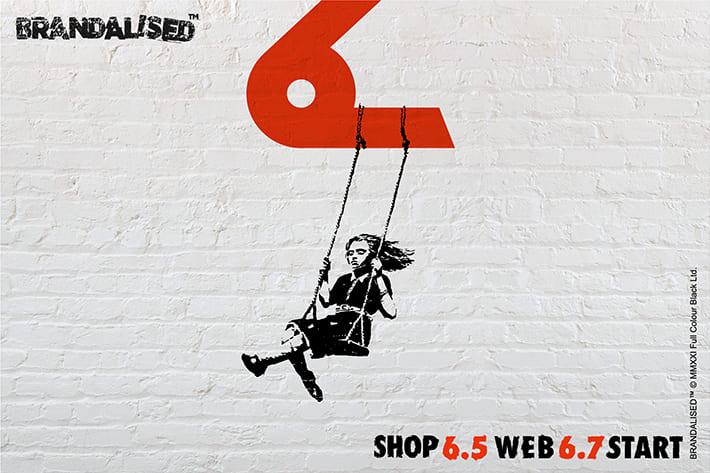 ASOKO 「ASOKO × BRANDALISED」ついにオンラインストア販売開始!