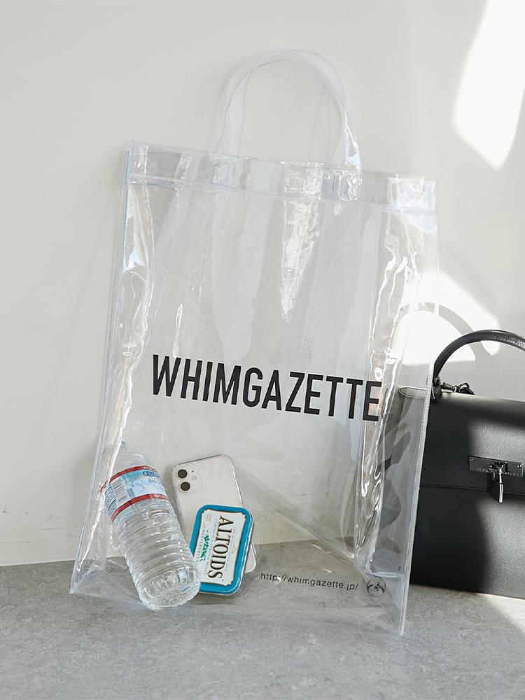 Whim Gazette(ウィムガゼット)