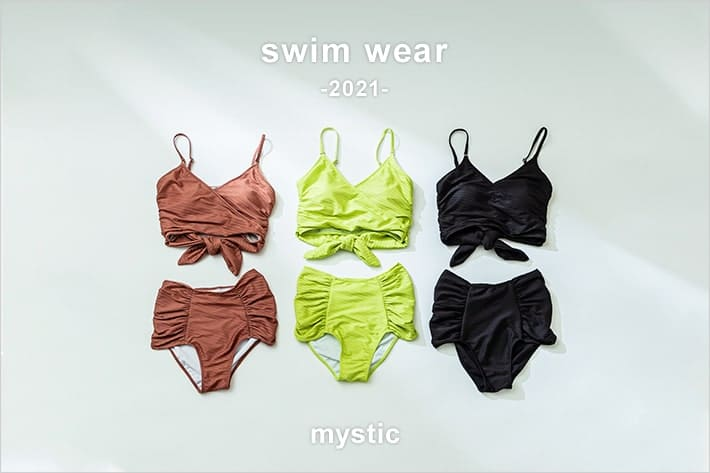 mystic mystic swim wear  -2021-