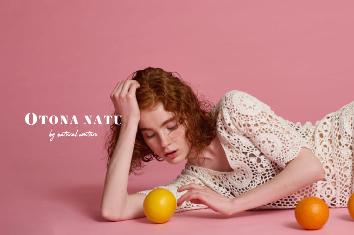natural couture #大人ナチュORDERSTART!