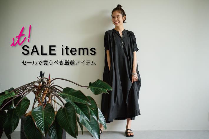 La boutique BonBon it!SALE items セールで買うべき厳選アイテム