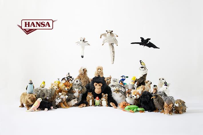 BONbazaar 《新作入荷》HANSA /ハンサ
