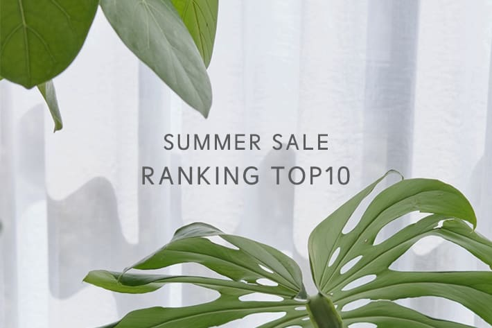 Kastane SUMMER SALE RANKING TOP10