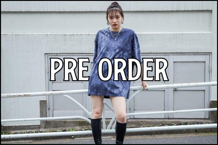 RASVOA Pre-order