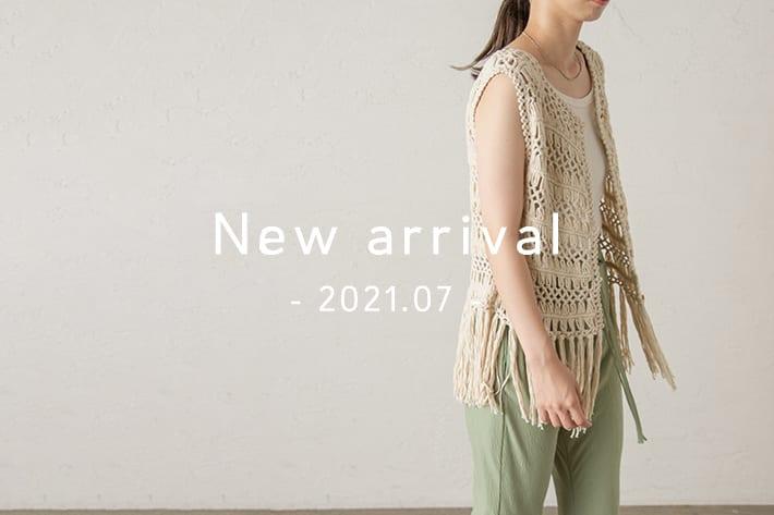 Kastane New arrival -2021.07-