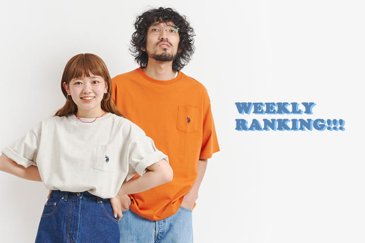 CPCM Weekly Ranking