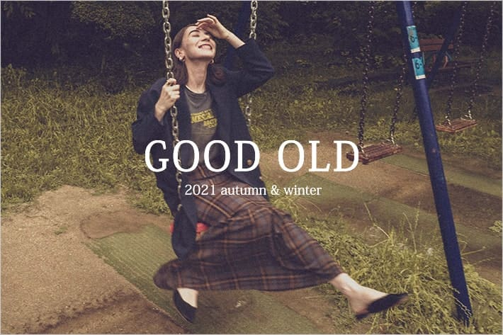 CAPRICIEUX LE'MAGE <2021aw vol.1>LOOK BOOKを公開!