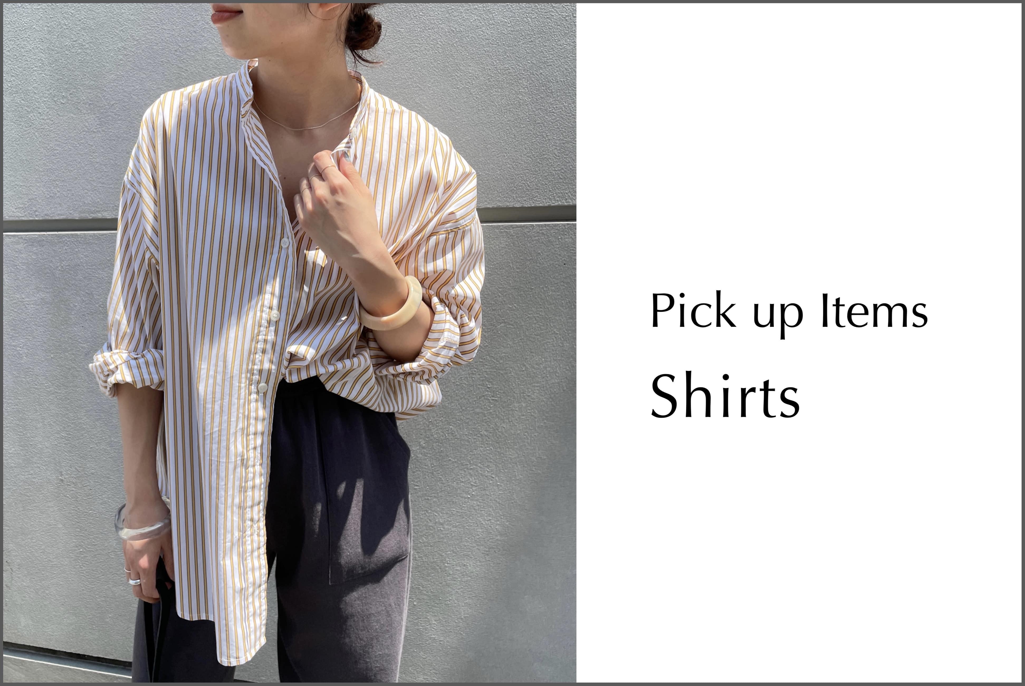"""Omekashi Pick up Items """"Shirts"""""""