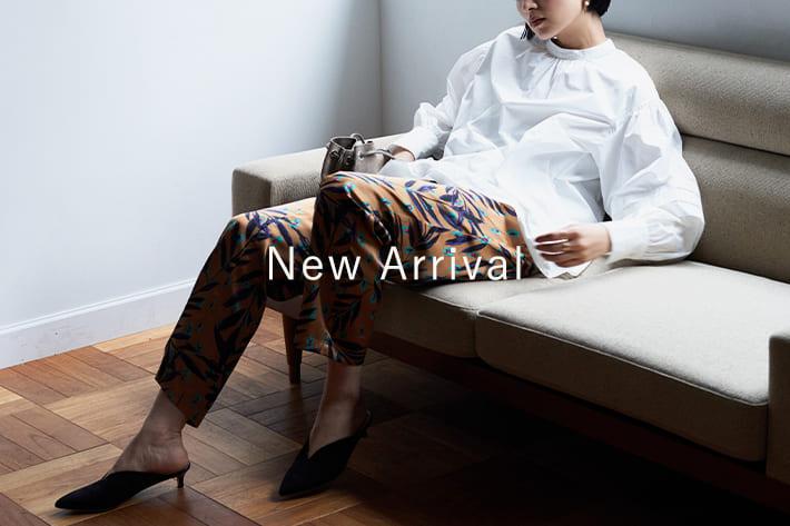 Loungedress <予告>7/28(水)~ WEB限定ブランド「odore/オドル」新作アイテム予約受注開始!