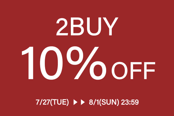 NICE CLAUP OUTLET 【NICECLAUPOUTLET】2buy10%OFFクーポン