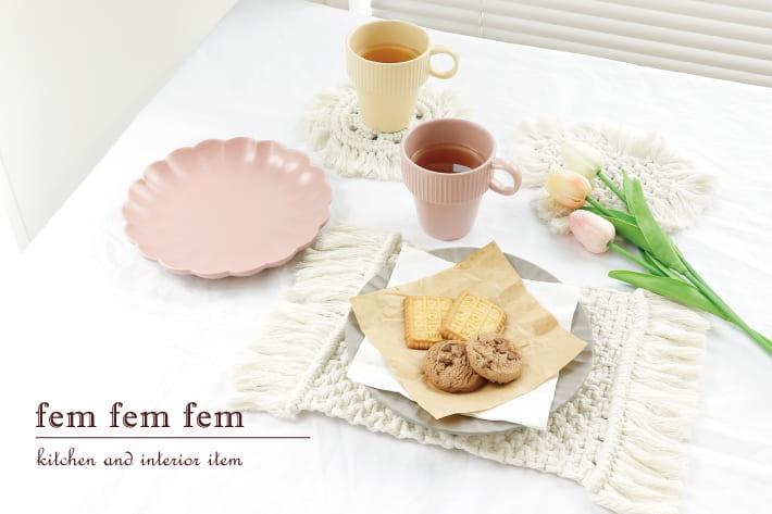 ASOKO fem fem fem ~kitchen~