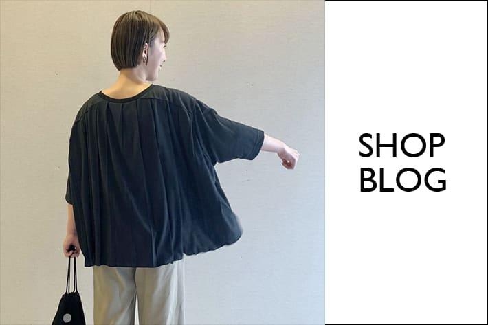 BEARDSLEY 【SHOP BLOG】