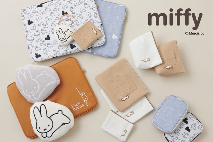 natural couture miffy×naturalcouture