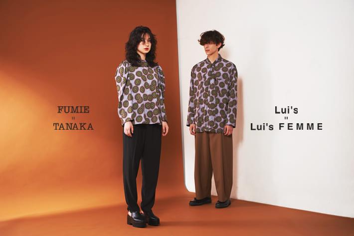 Lui's 「Lui's/EX/store FUKUOKA NEW OPEN」