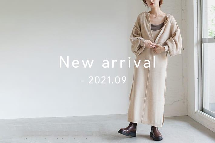 Kastane New arrival -2021.09-