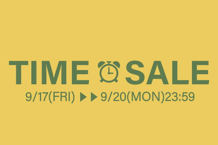 NICE CLAUP OUTLET 【TIME SALE】