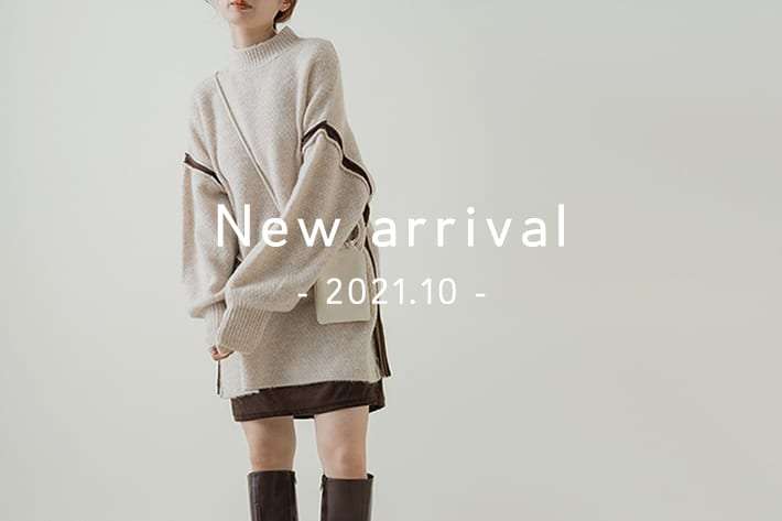 Kastane New arrival -2021.10-