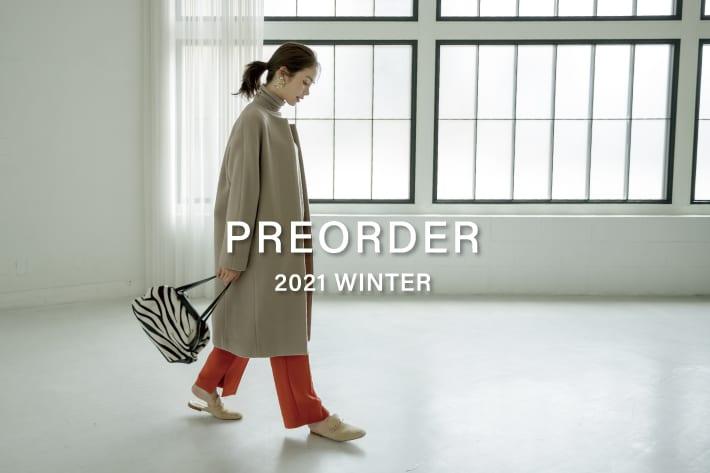 """La boutique BonBon 【先行予約】冬に向けてそろえたい""""コート""""が豊富にラインナップ"""