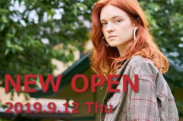un dix cors 【お知らせ】NEW SHOP OPEN