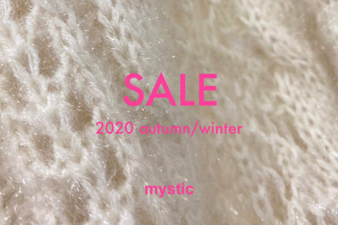mystic 2020 WINTER SALE