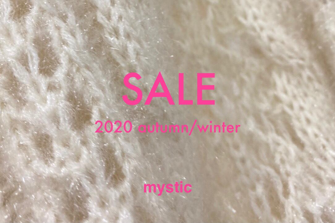 mystic 2020 WINTER SALE