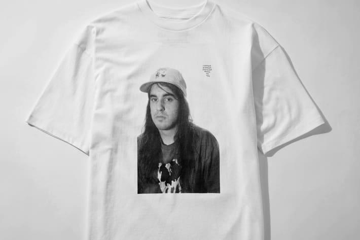 CIAOPANIC 写真家 久保 憲司のコレクションTシャツを販売致します。