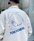 WHO'S WHO gallery(フーズフーギャラリー) 《WEB限定》東京ガール コーチジャケット