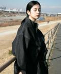 Kastane(カスタネ) 【UNISEX】M65 DENIM FIELD COAT